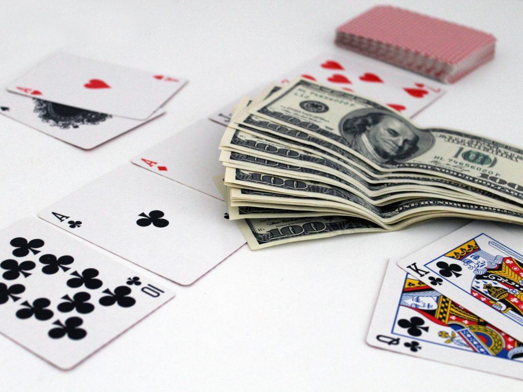 Gry Hazardowe za Darmo