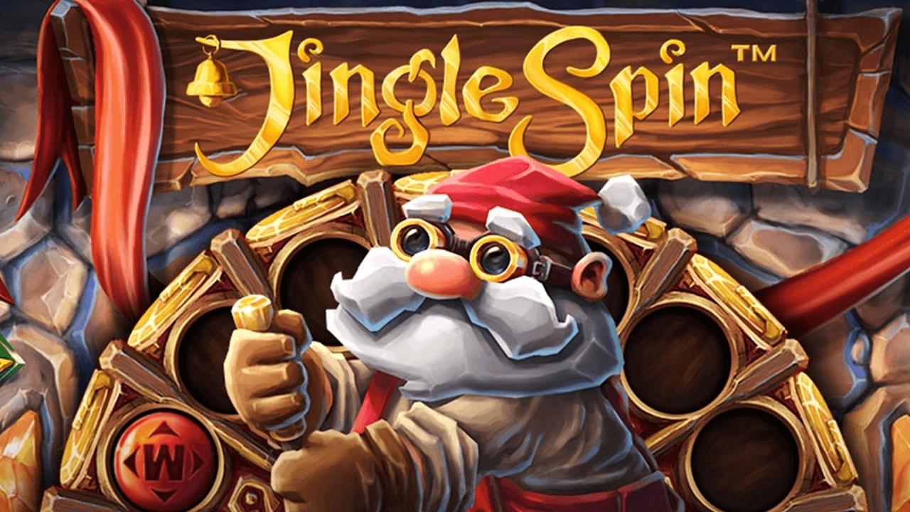 Jingle-Spin-slot