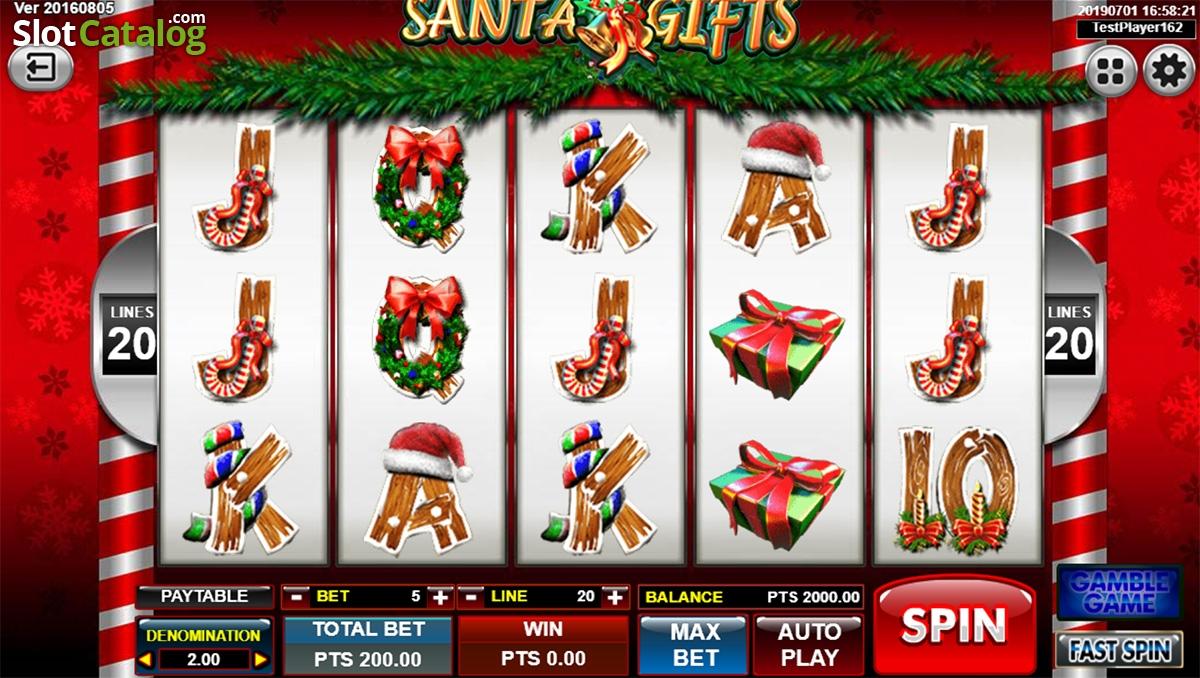 Santa-Gifts-slot