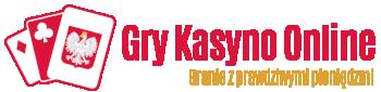 Zagraj w automaty online za darmo w Polsce logo