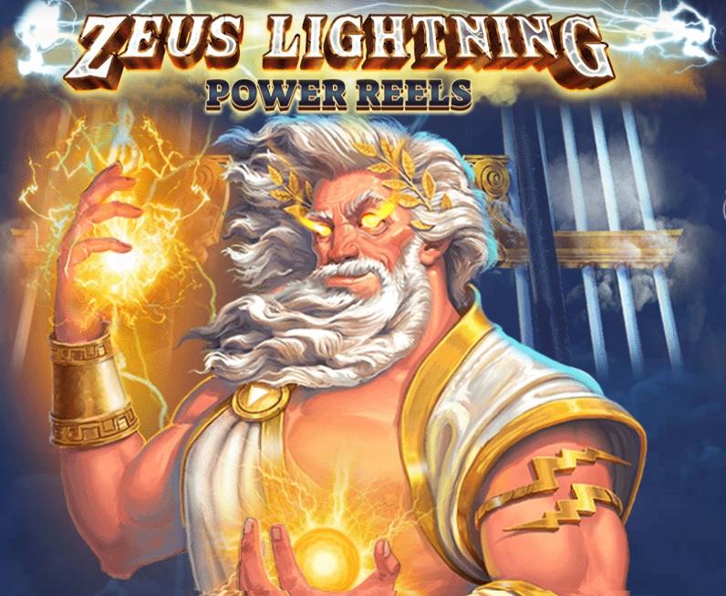 Zeus-Lightning-Power-Reels-slot