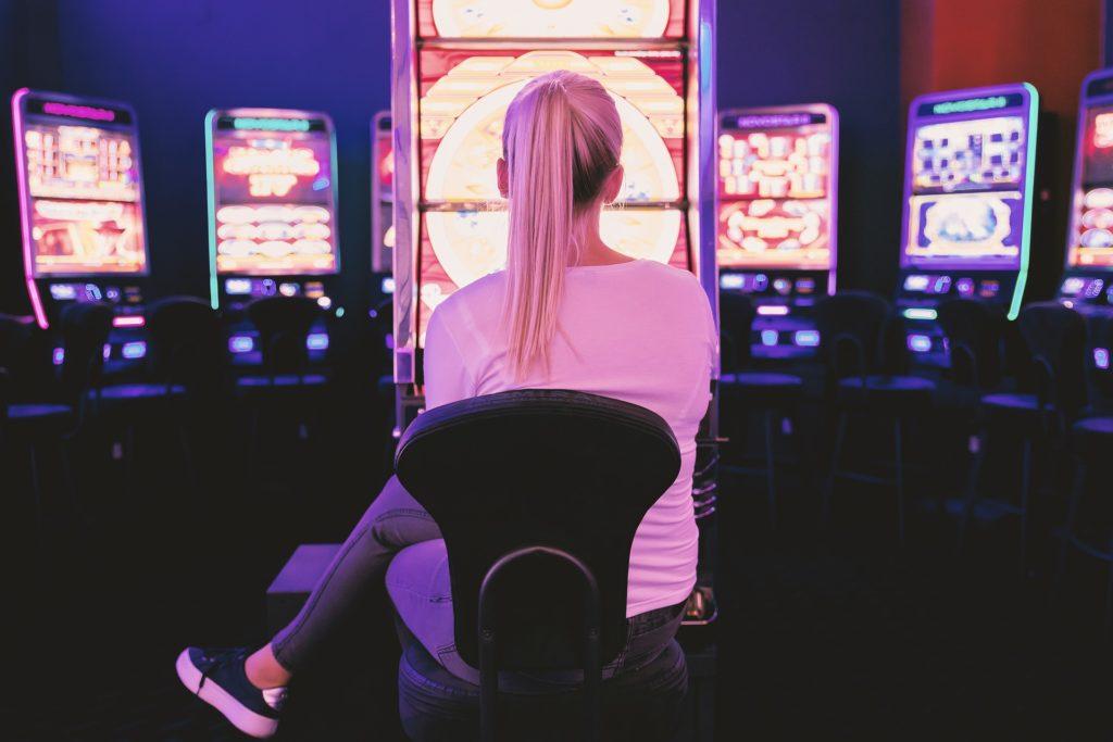 bezpieczne kasyno online
